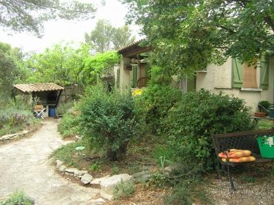 Location vacances isle sur la sorgue maison location isle for Piscine bois 9x5